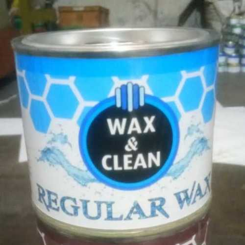 Regular Hot Wax