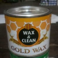 24 Carat Gold Hot Wax