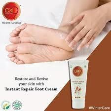 Instant Repair Foot Cream