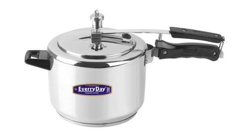 Stainless Steal Classic Pressure Cooker