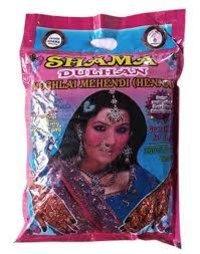Shama Mehendi powder