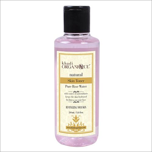 Pure Rose Water Skin Toner