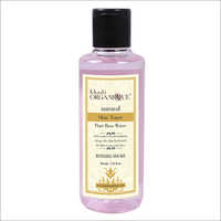 Pure Rose Water Skin Toner