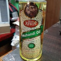 Mehandi Oil