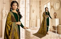 Satin Designer Suits