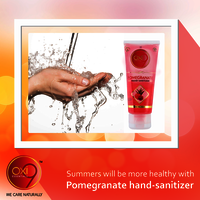 Pomegranate Hand Sanitizer