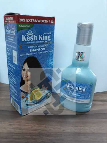 Kesh King Herbal Shampoo
