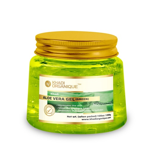 Aloevera Gel (Green)