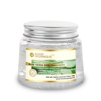 Aloevera Gel (Transparent )