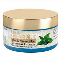 Mint Aloevera Face Massage  Gel