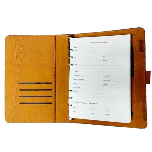 Portronics Power Bank Diary