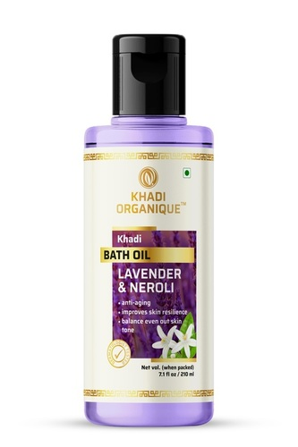 Lavender Neroli Bath Oil