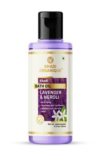 Lavender Neroli Bath Oil