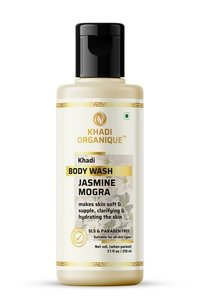 Jasmine Mongra Body Wash