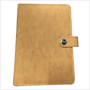 Power Bank Diary Planner