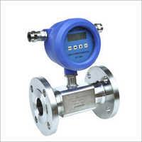 Solvent Flowmeter