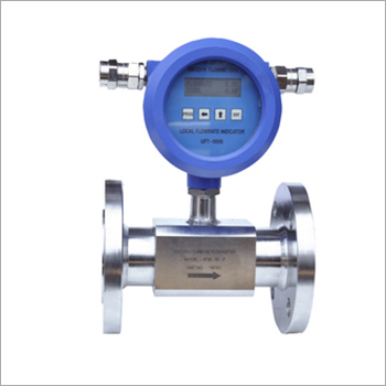 Liquid Flow Meters