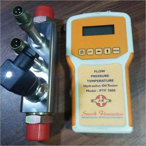 Hydraulic OIL Tester