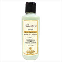 GreenTea Aloevera Hair Conditioner