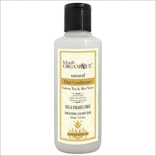 Greentea & Aloevera Hair Conditioner (SLS P.Free)
