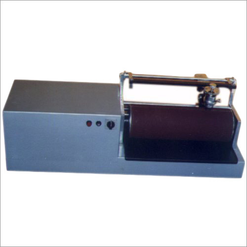 Rotary Drum Abrasion Tester