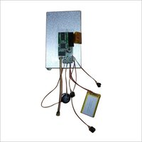 LED Display Screen With PCB