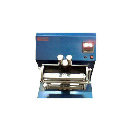Bennewart Flex Tester equipment