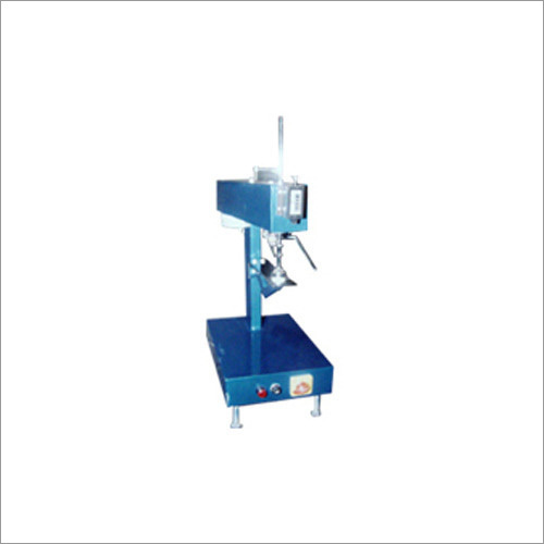 Rub Proofing Tester
