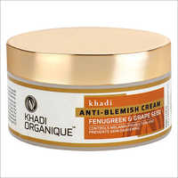 Anti Blemish Cream