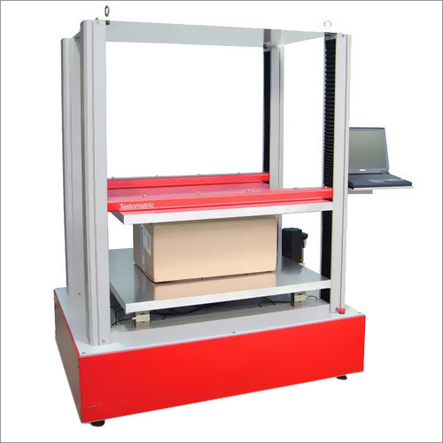 Paper Box Testing Equipments