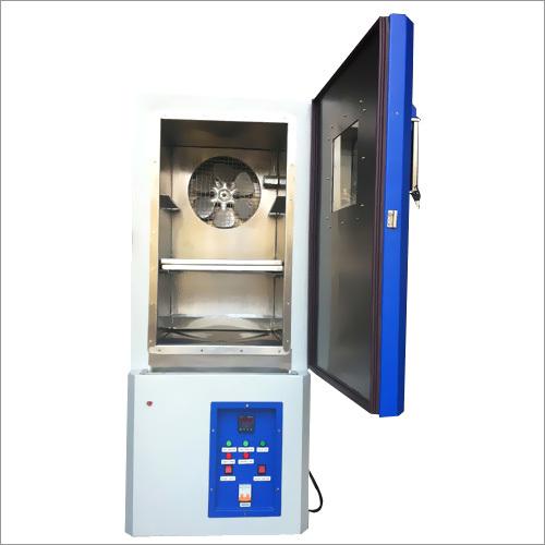 SS Humidity Chamber Testing Machine