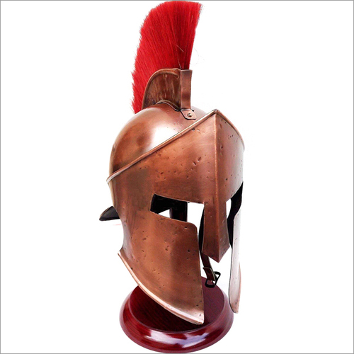 Nautical Armour Helmet