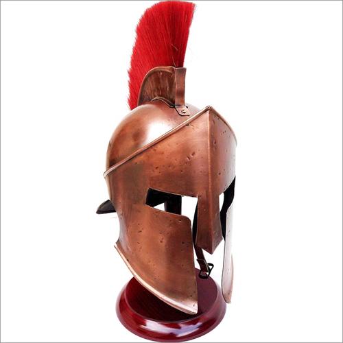 Nautical Copper Helmet