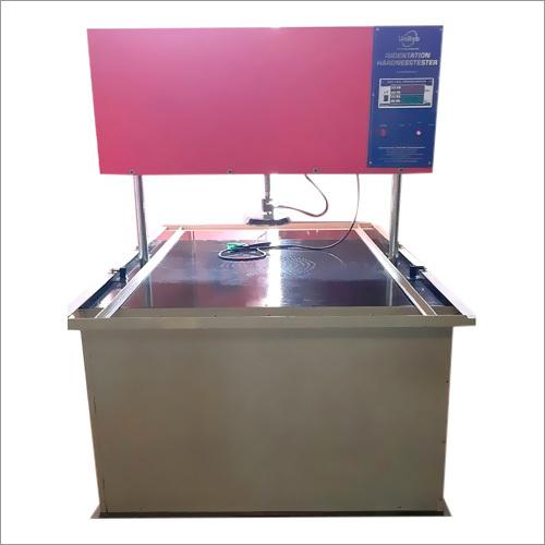 Indentation Hardness Tester For Polyurethane Foam