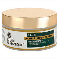 Acne Pimple Cream