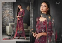 Fancy Printed Salwar Kameez