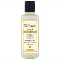 Neem And Teatree Face Wash
