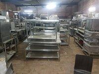 Bakery Kitchen Equipment's & Hotel Kitchen Equipment