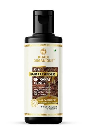 Shikakai Honey Hair Cleanser