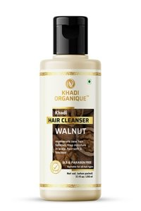 Walnut hair Cleanser