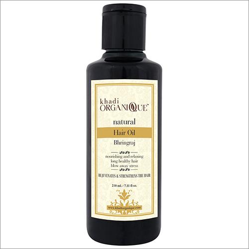 Bhringraj Hair Oil