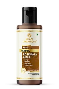 Rosemary Amla Hair Oil
