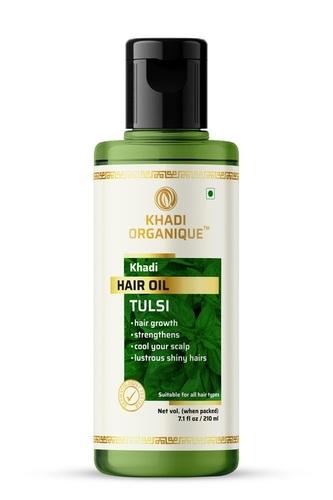 Tulsi Hair Oil