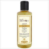Vitalising Hair Oil