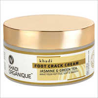 Jasmine Green tea Foot Crack Cream