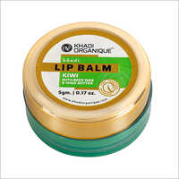 Khadi Kiwi Fruit Lip Balm