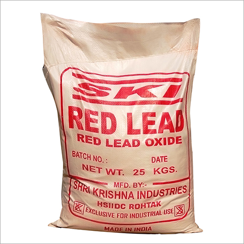 Industrial Red Oxide