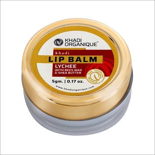 Lychee Lip Balm