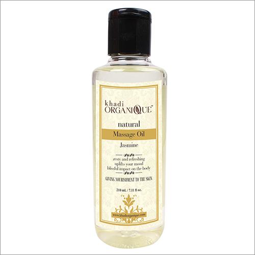 khadi Jasmine Massage Oil