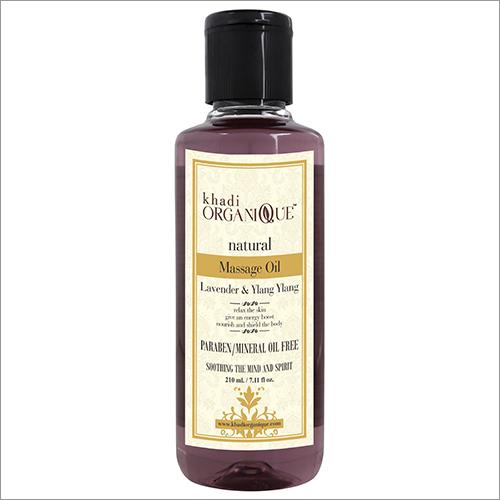 Lavender & Ylang Ylang Masaage Oil
